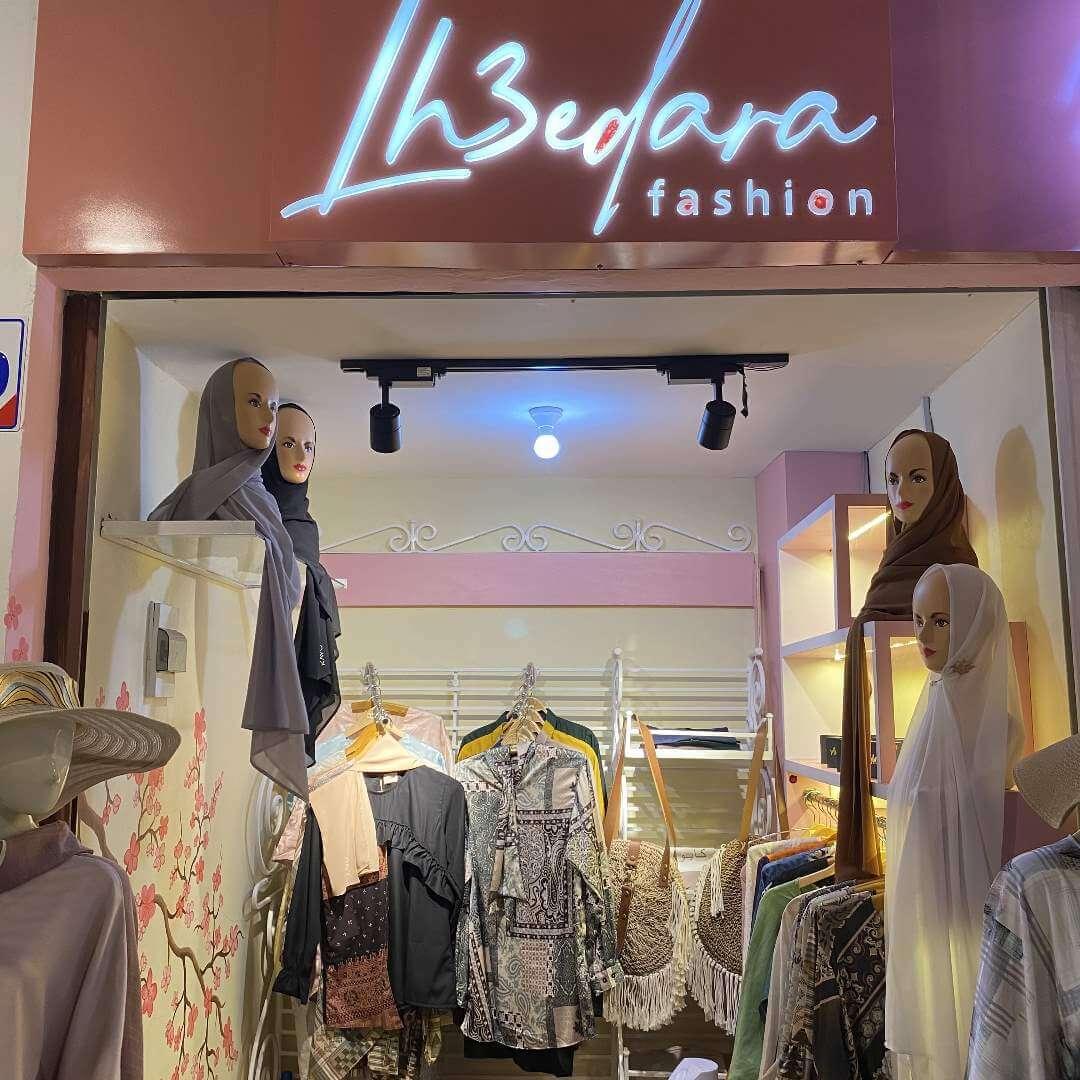 Lh3edara Fashion by RIN